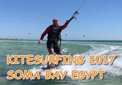 Kitesurfing Soma Bay red sea Egypt 2017 sport gopro livestream windsurfing extreme sport
